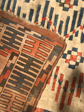 Load image into Gallery viewer, Large Eclectic Turkish Rug