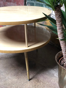 Two-Tier Atomic Side Table