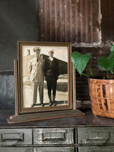 Load image into Gallery viewer, Frame Stand w/ Vintage Photo