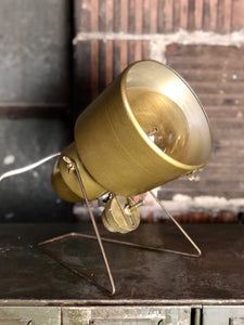 Industrial Spotlight Lamp