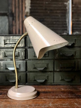 Load image into Gallery viewer, Gooseneck Desk Lamp
