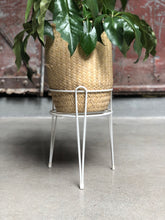 Load image into Gallery viewer, Rubber-Coated Plant Stand