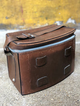 Load image into Gallery viewer, Belding Leather Camera Bag & Accessories