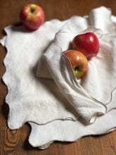 Load image into Gallery viewer, Linen Napkin Set (6)