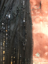 Load image into Gallery viewer, 1920s Sequin Cocktail Dress