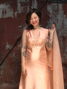 2-piece Sherbet Dress