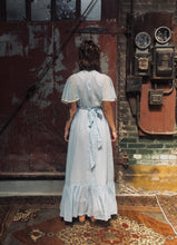 Load image into Gallery viewer, Prairie Maxi Dress