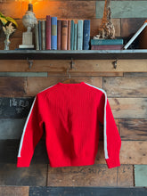 Load image into Gallery viewer, Red Sweater