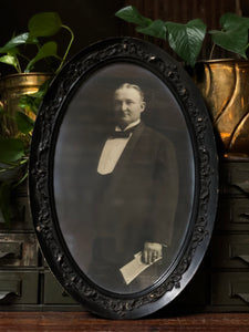 Antique Portrait