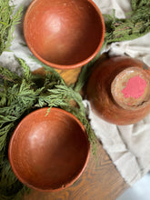 Load image into Gallery viewer, Clay Bowl Set (3)