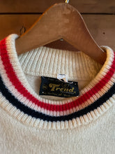 Load image into Gallery viewer, Cream Knit Sweater