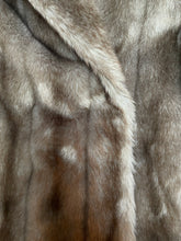 Load image into Gallery viewer, Faux Fur Coat