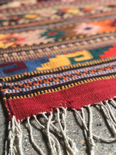 Load image into Gallery viewer, Southwestern Wool Rug