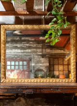 Load image into Gallery viewer, Large Antique Mirror