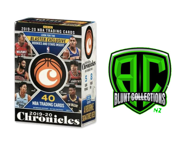 2019-20 Chronicles Basketball Blaster