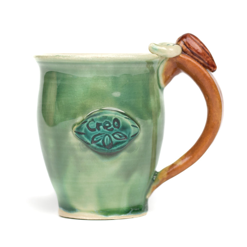 Limited Edition Mug - Creo Chocolate