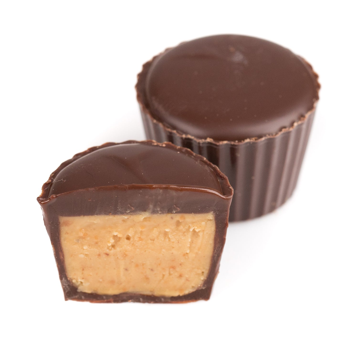 Peanut Butter Dark - Creo Chocolate