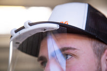Laden Sie das Bild in den Galerie-Viewer, Face Shield - Kappen Clip-On