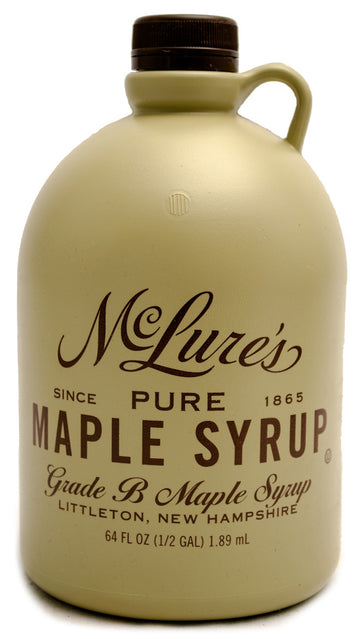 McLure's Maple Syrup - 64oz