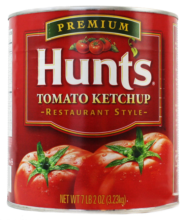 Hunt's Tomato Ketchup - #10 Can