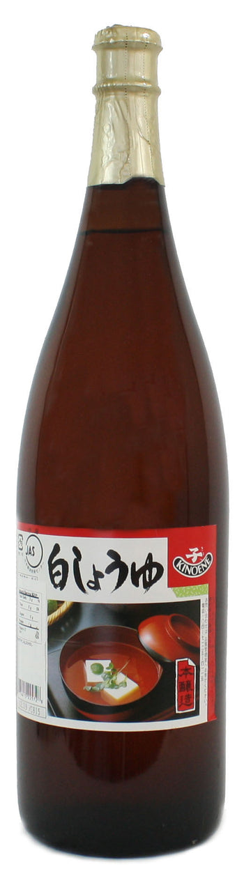 Kineone White Soy Sauce - 1.8L