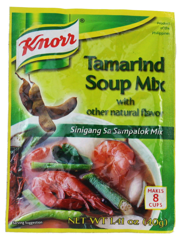 Knorr Tamarind Soup Mix - 40g