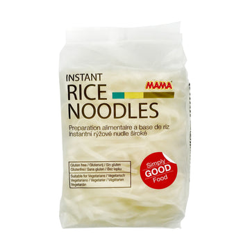 MAMA Instant Rice Noodles - 225g
