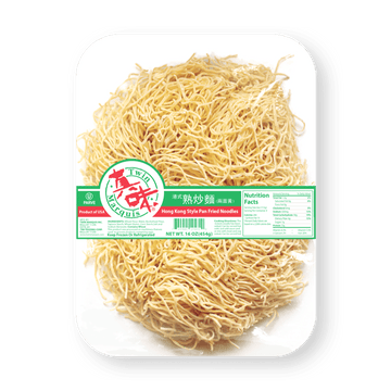 Twin Marquis Pan Fried Noodles - 1lb