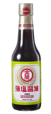 Orchid Thin Soy Sauce - 750ml