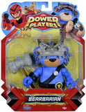 Power Players Personaggio base