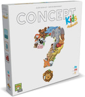 Concept Kids Animali