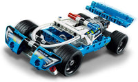 Police Pursuit | Lego Technic 42091