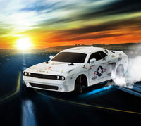 Revell Control - Maverick Drift Car - 2.4 Ghz