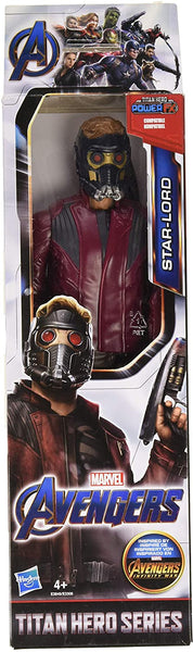 STAR-LORD - Titan Hero Series