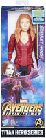 SCARLET WITCH - Titan Hero Series