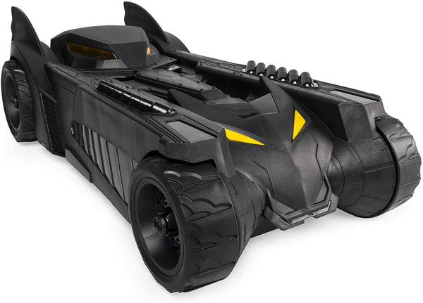 Batmobile | Rebirth