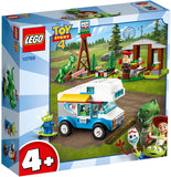Toy Story 4 - Vacanza in Camper | Lego 10769