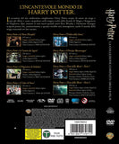 Harry Potter Trivial Pursuit + Cofanetto 8 DVD