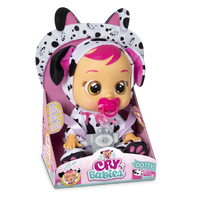 Cry Babies DOTTY