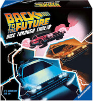 Back to the Future - Dice through Time