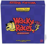 Wacky Races DELUXE edition