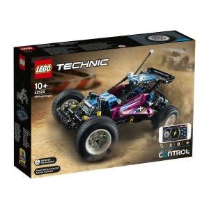 Lego 42124 Off-Road Buggy radiocomandato