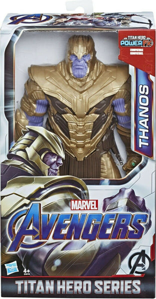 THANOS - Titan Hero