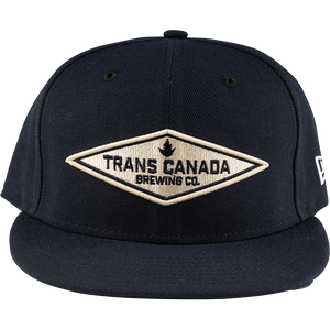 59Fifty Fitted Hat with TCB Diamond Logo