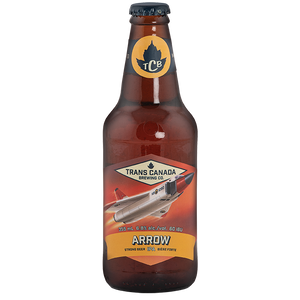 Arrow IPA Bottle