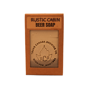 TCB Beer Soap