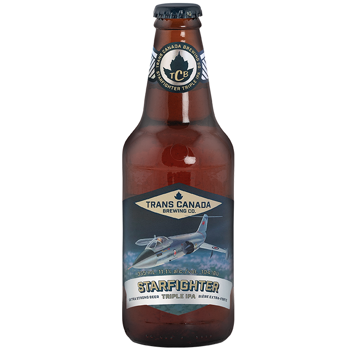 Speciality: Starfighter Triple IPA Bottles