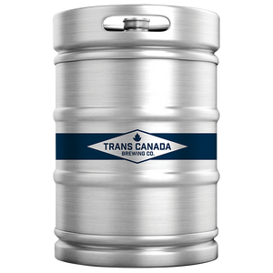 Lamp Lighter Amber Ale Keg