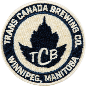 TCB Collectors Patch
