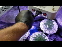 Load and play video in Gallery viewer, Giixer 1000W Dual Switch & Dual Chips Full Spectrum LED Grow Light
